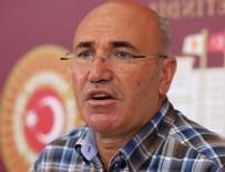 Resmi Nikah - CHP'li Tanal'dan skandal tweet