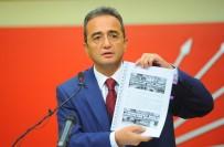 AVRUPA İNSAN HAKLARI - CHP'li Tezcan Açıklaması 'Biz Kontrollü Muhalefet Olmaya Talip Değiliz'