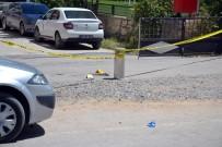 MEHMET YIĞIT - Cinayet Zanlısı, Jandarma Tarafından Yakalandı
