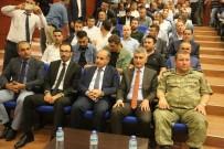 ŞIRNAK VALİSİ - Cizre'de Sağlık Hizmetine Hayırsever Desteği