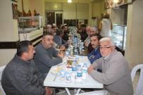 CAMİ İMAMI - Din Görevlileri Onuruna Yemek