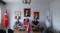 ENVER ŞAHIN - Doğanşehirliler İstanbul'da Örgütlendi