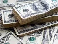 DÖVIZ KURU - Dolar/TL güne düşüşle başladı