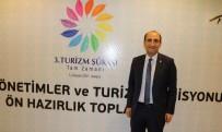 YıLDıRıM BEYAZıT - Edebali Turizm Şurası Yerel Yönetimler Komisyonu'nda