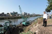 SOSYAL PROJE - Elekçi Irmağı Temizleniyor