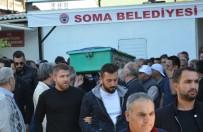 Emrah Serbes'in Neden Olduğu Kazada Ölen Anne De Toprağa Verildi