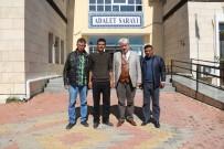 Erdoğan'a Hakaret İddiasıyla Gözaltına Alınan CHP İlçe Başkanı Serbest Bırakıldı