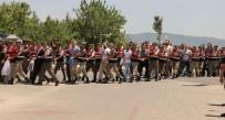 HÜSEYIN YıLMAZ - Erdoğan'a Suikast Girişimi Davasında Karar