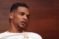 MANCHESTER - Fernando Açıklaması 'Galatasaray Konusunda Yanılmadım'