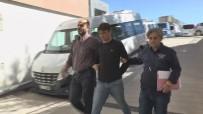 GAZIANTEP EMNIYET MÜDÜRLÜĞÜ - Gaziantep'te Karısını Çocuğunun Önünde Bıçaklayan Şahıs Mahkemeye Çıkarıldı