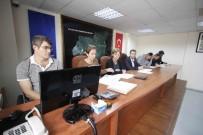 ENGELLİ ASANSÖRÜ - Gebze'ye Yapılacak Üst Geçitin İhalesi Gerçekleştirildi