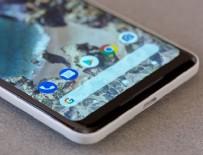 AKILLI TELEFON - Google Pixel 2 Ve Yeni Ürünlerini Tanıttı