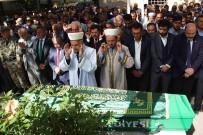 MEHMET KORKMAZ - Hafız Ali Saraçoğlu, Son Yolculuğuna Uğurlandı