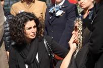 İLKER AYCI - Hayatını Kaybeden THY Uçuş Eğitim Başkanı İçin Tören Düzenlendi