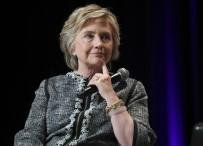 FLORIDA - Hillary Clinton Açıklaması 'Trump, ABD'nin Bölünmesine Yardımcı Oluyor'
