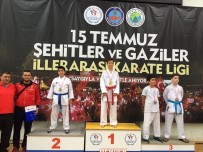 KARATE - İhlas Koleji, Karatede Tutulmuyor