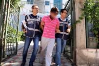 CİNSEL İLİŞKİ - İlişkiye girdiği kadını 7 kez bıçakladı