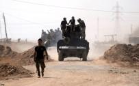 KURTARMA OPERASYONU - Irak Güçlerinden Huveyce'ye Operasyon