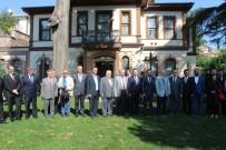 ERSIN EMIROĞLU - İstanbul Tur Operatörleri İzmit'e Turist Gözüyle Baktı