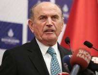 KADIR TOPBAŞ - Kadir Topbaş'tan Kılıçdaroğlu'na cevap