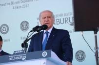 MUSTAFA YILDIZDOĞAN - 'Kaosu Fırsata Çeviren Barzani Ateşle Oynamaktadır'