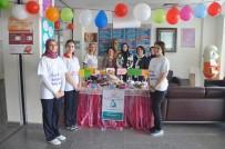 ANNE ADAYLARI - Karacabey'de 'Dünya Emzirme Haftası'