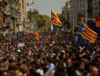 SİYASİ PARTİLER - Katalonya Krizi, İspanyol ekonomisini vurmaya başladı