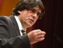 Katalonya rest çekti: İlan edeceğiz!