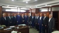 PANCAR EKİCİLERİ KOOPERATİFİ - Kayseri Şeker'den Arakan'a Yardım Kampanyası'na 185 Bin TL'lik Destek