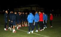 KARABÜKSPOR - Kayserispor'da Kardemir Karabükspor Maçı Hazırlıkları Başladı