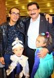 SÜNNET ŞÖLENİ - Keçiören'de 7 Engelli Çocuğa Sünnet Şöleni