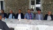 YAŞAR İSMAİL GEDÜZ - Kırkağaç'ta 21 Yıllık Gelenek