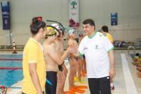 ÇOCUK OYUNLARI - Kış Spor Okullarında İlk Düdük Çaldı