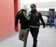 ALIKAHYA - Kocaeli'de Uyuşturucu Operasyonu Açıklaması 5 Tutuklama