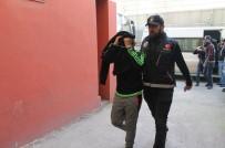 ALIKAHYA - Kocaeli'de Uyuşturucu Satıcılarına Darbe Açıklaması 14 Gözaltı
