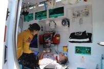 KARAKÖPRÜ - Kocaeli'de Zincirleme Trafik Kazası Açıklaması 3 Yaralı