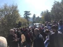 MADEN OCAĞI - Köy Halkı Ayaklandı