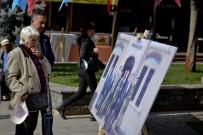 BAHRİYE ÜÇOK - Maltepe'nin Her Köşesinde 'Cumhuriyet' Sergisi