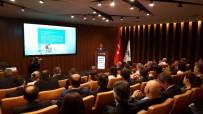 YAPAY ZEKA - Milletvekili Altunyaldız,  TUSİAD Üyeleriyle Bir Araya Geldi
