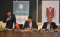 TALIM VE TERBIYE KURULU - Milli Eğitim Bakanlığı Müsteşarı Doç. Dr. Yusuf Tekin, TEOG'un Kaldırılmasıyla İlgili Konuştu