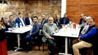 DIYANET SEN - Mudanya'da Diyanet-Sen Seçimi Yapıldı