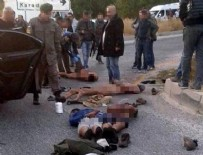 KUMLUOVA - Muğla'da 4 terörist yakalandı