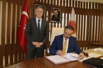 Nevşehir Hacı Bektaş Veli Üniversitesi Yeni Uluslararası İşbirliği Protokolü İmzaladı