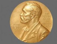 BİYOLOJİK SAAT - Nobel'de Türkiye damgası