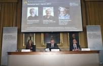 İSKOÇYALı - Nobel Kimya Ödülü'nün Sahipleri Açıklandı