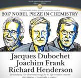İSKOÇYALı - Nobel Kimya Ödülünü Kazananlar Açıklandı