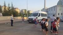 TRAFİK KANUNU - Okul Servisleri Yakın Takipte