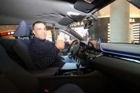 MİLLİ PİYANGO İDARESİ - Optimum'un Talihlisi, Son Model Arabasına Kavuştu