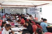 FARKINDALIK YARATMA - Osmaniye'de 'Can Dostlarım' Resim Yarışması