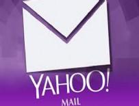 SİBER SALDIRI - Rezalet Yahoo! 3 milyar hesabı çalındı